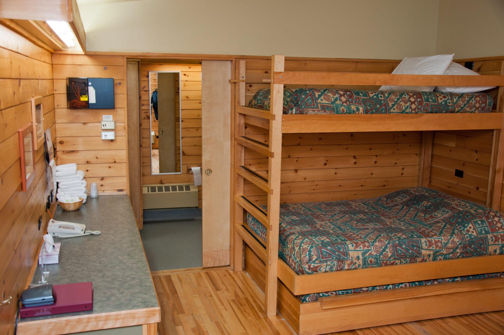 Cabins 2014-1