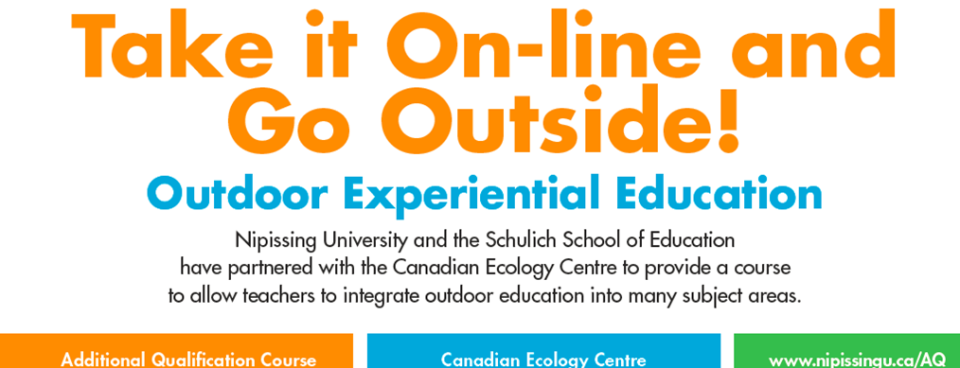 Outdoor Experiential Education AQ
