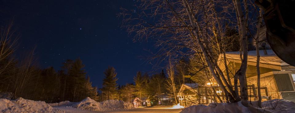 Ski & Stars